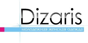 Dizaris – молодежная женская одежда
