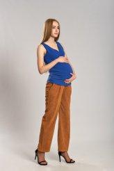 Б2667 майка для беременных ангора